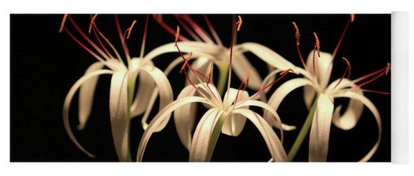 Swamp Lily Yoga Mat