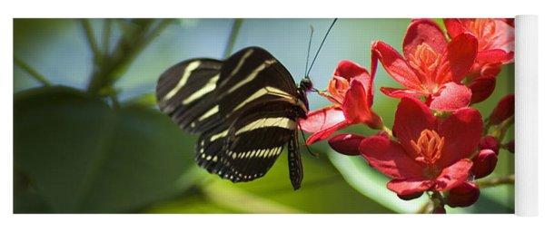 Sweet Nectar Yoga Mat
