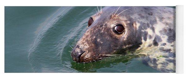 Sweet Seal Yoga Mat