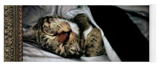 Sweet Simba Photo A8117 Yoga Mat