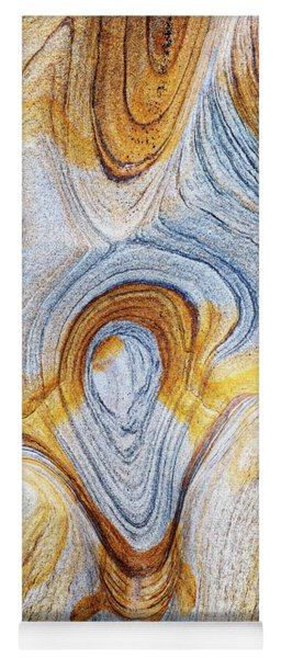 Swirl Yoga Mat