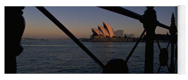 Photograph - Sydney Opera House by Travel Pics