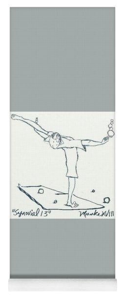 Synovial 13 Yoga Mat