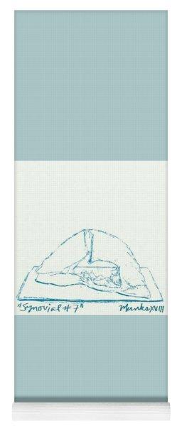 Synovial 7 Yoga Mat