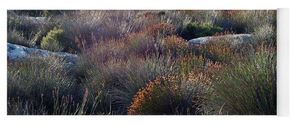 Table Mountain Flora Yoga Mat