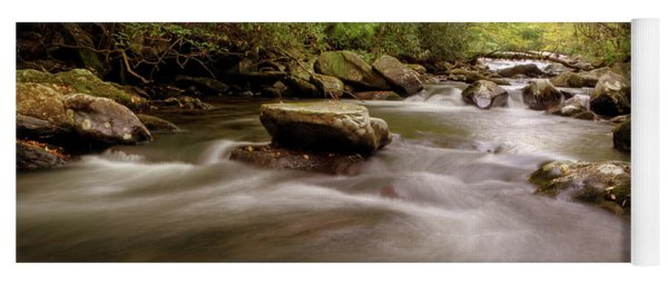 Tellico Waters Yoga Mat