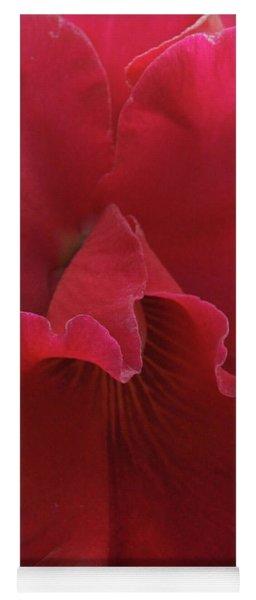 Tender Orchid Yoga Mat
