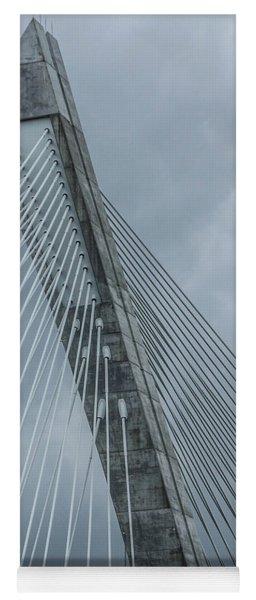 Terenez Bridge IIi Yoga Mat