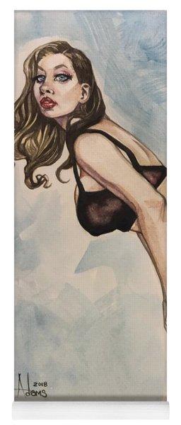 Tessa Yoga Mat