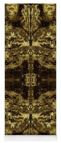Tessellation No. 2 Yoga Mat