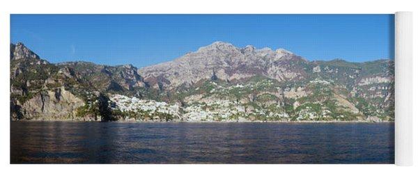 The Amalfi Coast - Panorama Yoga Mat