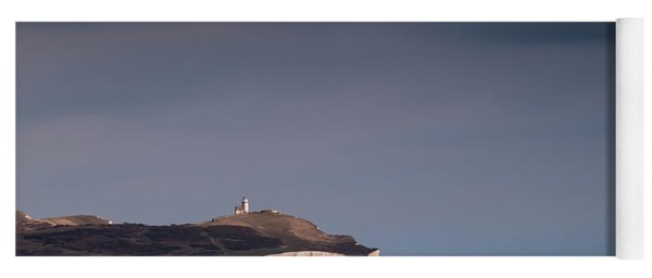 The Belle Tout Lighthouse Yoga Mat