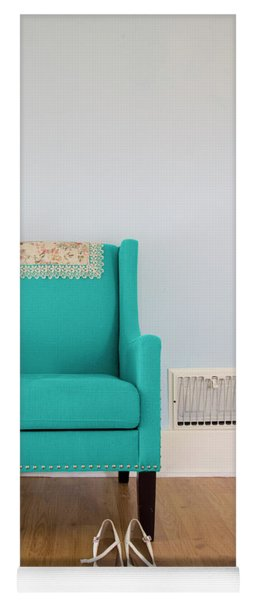 The Blue Chair Yoga Mat