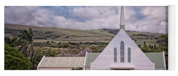 The Church Yoga Mat