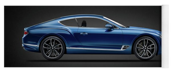 The Continental Gt Yoga Mat