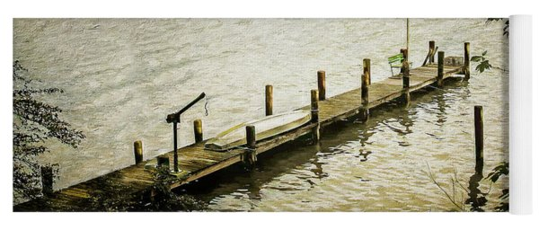 The Dock Yoga Mat