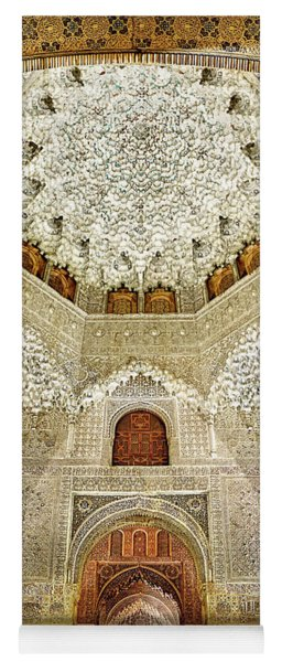The Hall Of The Arabian Nights 2 Yoga Mat