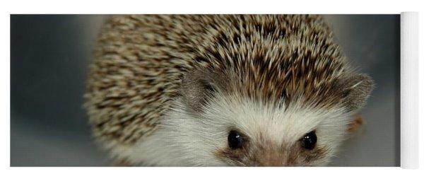 The Hedgehog Yoga Mat