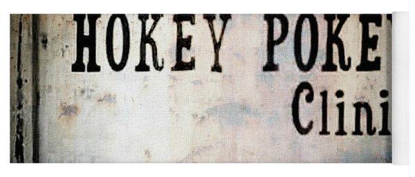 The Hokey Pokey - Turn Yourself Around Yoga Mat