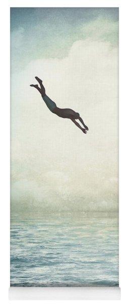 The Leap Yoga Mat