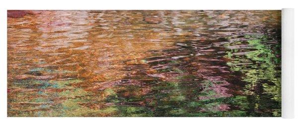 The Pond Yoga Mat