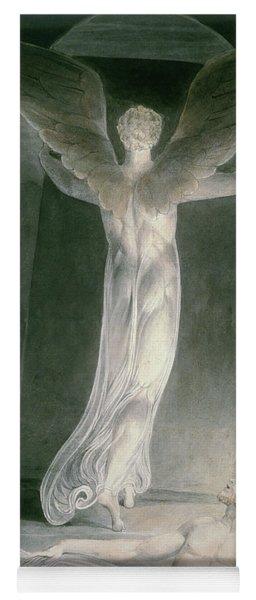 The Resurrection Yoga Mat