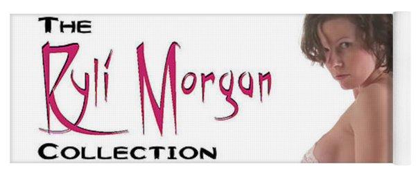 The Ryli Morgan Collection Yoga Mat