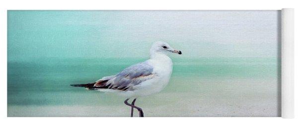 The Seagull Strut Yoga Mat