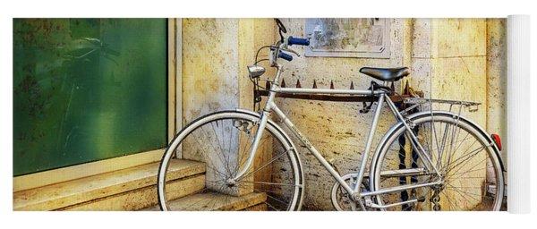 The Shinning Elite Bicycle Yoga Mat