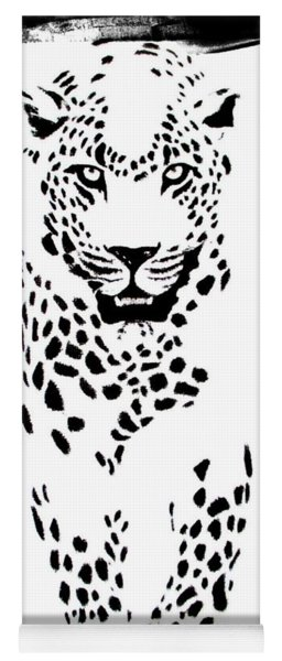 The Three Musketeers - Leopard Yoga Mat
