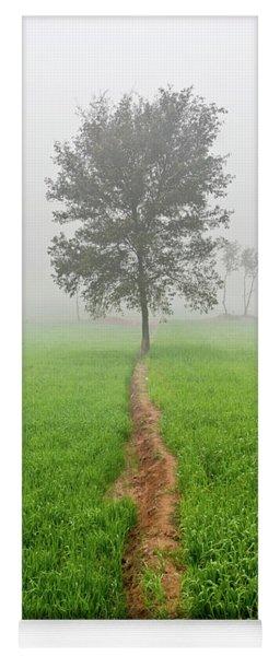 The Walking Tree Yoga Mat