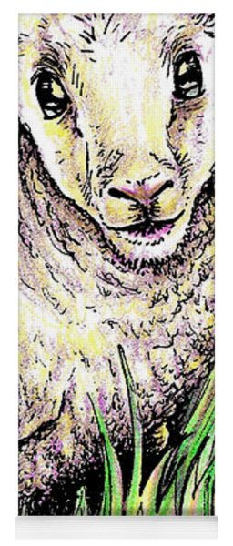 The Yearling Part II Yoga Mat