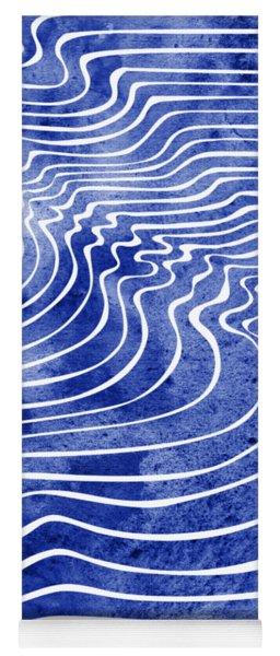 Tide Ix Yoga Mat