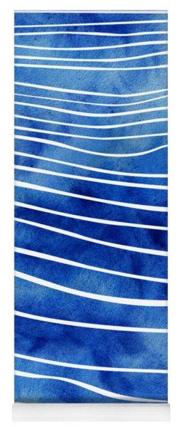 Tide Xi Yoga Mat