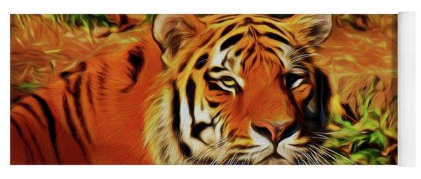 Tiger 22218 Yoga Mat