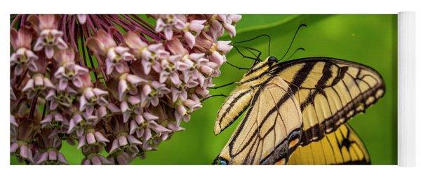 Tiger Swallowtail #210 Yoga Mat