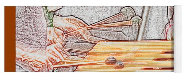 Toccata - Yoga Mat