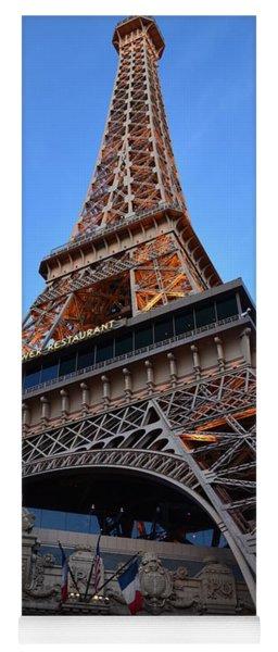 Tower Yoga Mat