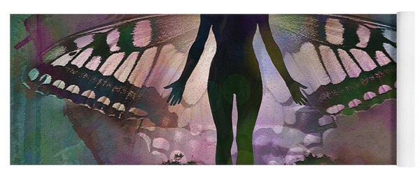 Transcend 2015 Yoga Mat