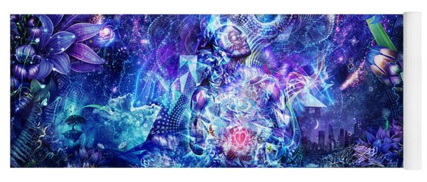 Transcension Yoga Mat