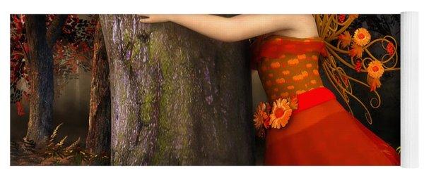Tree Hug Yoga Mat