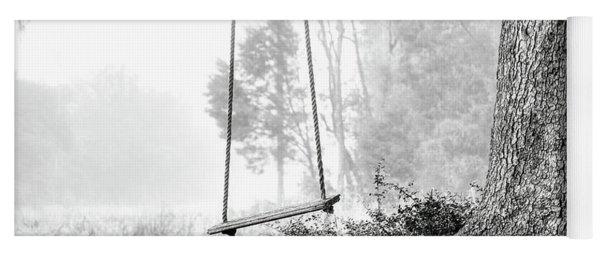 Tree Swing Yoga Mat