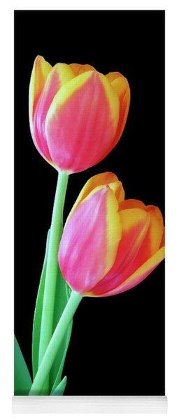 Tulip Duo Yoga Mat