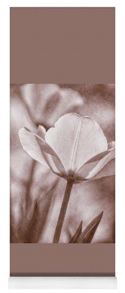 Tulip Transparency IIi Yoga Mat