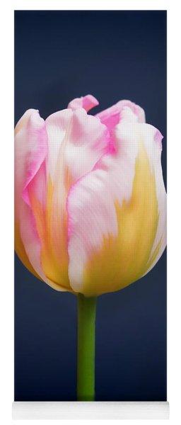 Tulip Triumph - 2 Yoga Mat