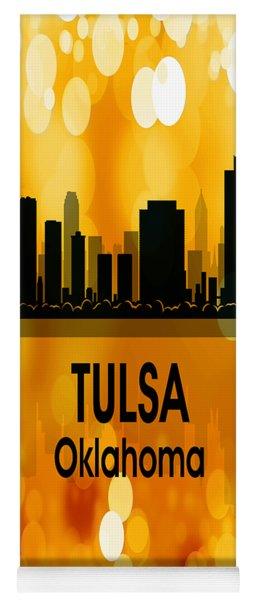 Tulsa Ok 3 Vertical Yoga Mat