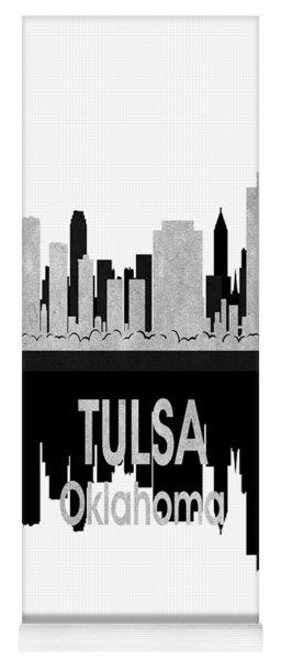 Tulsa Ok 4 Vertical Yoga Mat