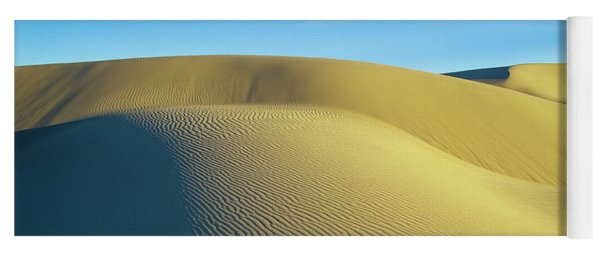 Umpqua High Dunes Yoga Mat