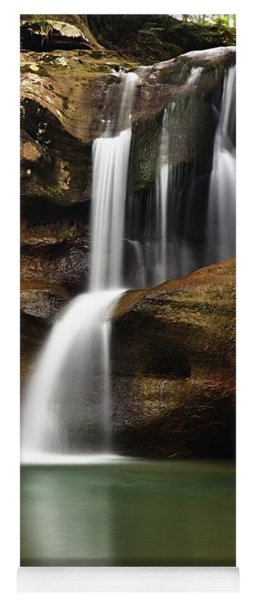Upper Falls Yoga Mat