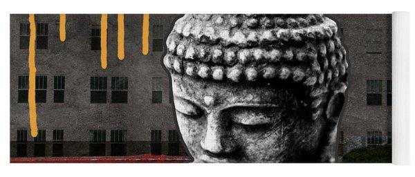 Urban Buddha  Yoga Mat